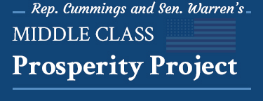 Middle Class Prosperity Project
