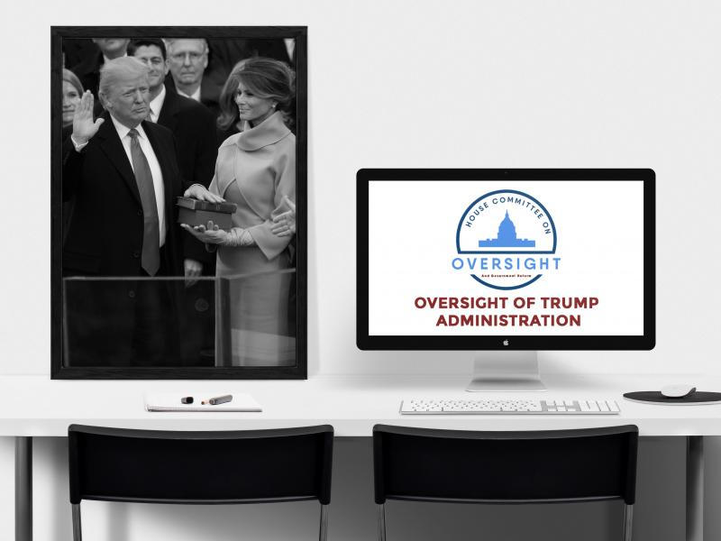 Oversight of Trump Administration