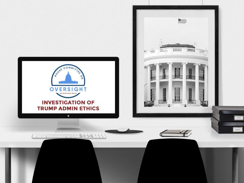 Investigation of Trump Admin Ethics