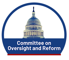House Committee on Oversight and Reform